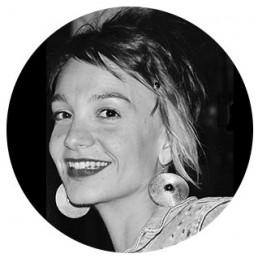 Elodie Gattoussi