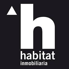 Logo Habitat Inmobiliaria