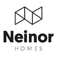 Logo Neinor Homes