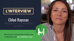 chloé rayssac de bazimo interview habiteo