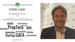 L'interview Habiteo - Pierre Leroy - EP