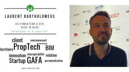 L'interview Habiteo - Laurent Bartholomeus - Blocinbloc