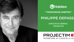 Habiteo - Interview Philippe Depasse Projectim