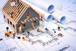 Construction immobilière